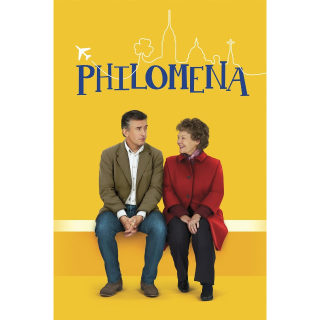 Philomena | HDx | [Vudu-redeem] Instant