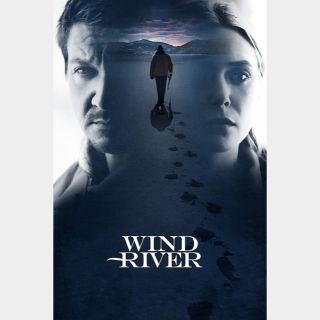 Wind River 🆓🎦| HDx 🇺🇸 Vudu or iTunes | does not port MoviesAnywhere
