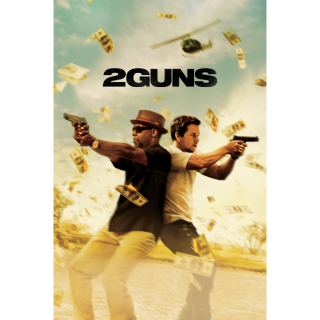 2 Guns| HDx | [MA-redeem] Instant