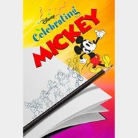 Celebrating Mickey  RARE  HDx   GooglePlay   ports MoviesAnywhere