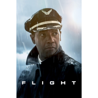 Flight| HDx | Vudu/iTunes/FN | not MA