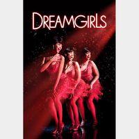 Dreamgirls  [ HD ] Vudu | not MoviesAnywhere Title