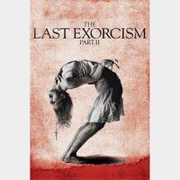The Last Exorcism Part II [ HD ] ports MoviesAnywhere /Vudu | GooglePlay Code