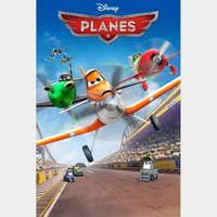 Planes [ HD ] ports MoviesAnywhere /Vudu | US- GooglePlay Code