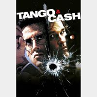 Tango & Cash [ HDx ] MoviesAnywhere Code | ports all providers