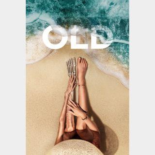 Old 🆓🎦 | HD  🇺🇸 MoviesAnywhere | ports Vudu/iTunes/GP |