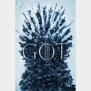 Game of Thrones Complete Season 2 💰🔥| HDx  🇺🇸 GooglePlay | does not port MoviesAnywhere