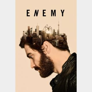 Enemy 🆓🎦 | A24| SD  🇺🇸 Vudu | does not port MoviesAnywhere