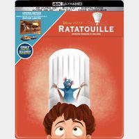 Ratatouille | 4K UHD | MoviesAnywhere | Vudu | ports iTunes/GP/FN |