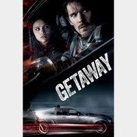 Getaway [ HDx ] MoviesAnywhere Code | ports all providers