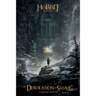 The Hobbit: The Desolation of Smaug | HDx | MoviesAnywhere | ports all providers