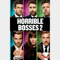 Horrible Bosses 2 [ HDx ] MoviesAnywhere Code | ports all providers