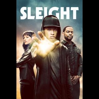 Sleight (UNCOMMON) | HDx | iTunes code | ports MA
