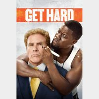 Get Hard [ HDx ] MoviesAnywhere Code   ports all providers