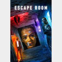 Escape Room [ HDx ] MoviesAnywhere Code | ports all providers