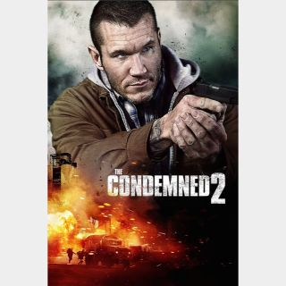 The Condemned 2 🆓🎦| HDx | Vudu | does not port MoviesAnywhere
