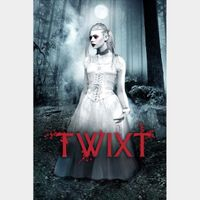 Twixt |RARE/VAULTED TITLE| HDx | MoviesAnywhere