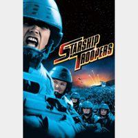 Starship Troopers [ 4k UHD ] MoviesAnywhere Code   ports all providers