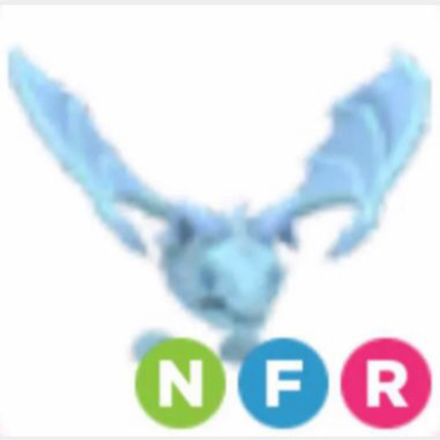 Pet | NFR Frost