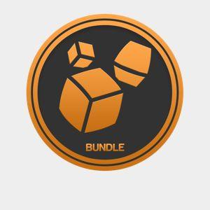 Bundle   100 key bundle
