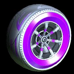 Razzle   Purple