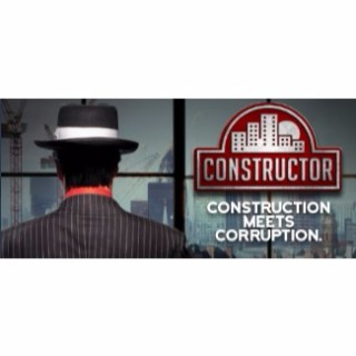 "Constructor ""Construction meets Corruption"" City Building Simulator on Steam!  Steam Key Auto delivered Immediately!"