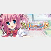PRINCESS EVANGILE W HAPPINESS - STEAM EDITION - Key Delivered Immediately on Payment!