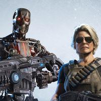 Terminator Dark Fate Character Pack DLC Xbox One