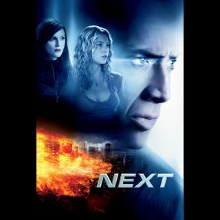 Next Digital Movie Code Vudu