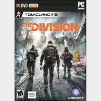 Tom Clancy's The Division + Survival DLC Humble Bundle Link