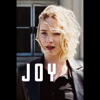 Joy Digital HD Movie Code Movies Anywhere
