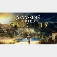 Assassin's Creed Origins UPLAY (United States) HB Link