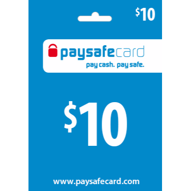 Paysafecard Register