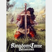 Kingdom Come: Deliverance | Steam Key | Instant Delivery | GLOBAL