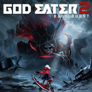 God Eater 2: Rage Burst INSTANT STEAM GLOBAL