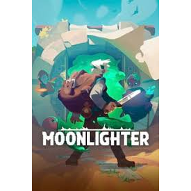 Moonlighter / Instant Global Steam