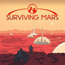 Surviving Mars instant global