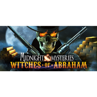 Midnight Mysteries: Witches of Abraham - Collector's Edition