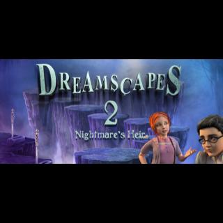 Dreamscapes: Nightmare's Heir - Premium Edition