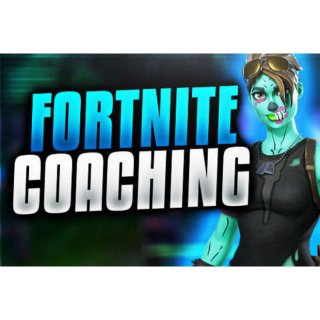 I will 💫be your fortnite coach💫