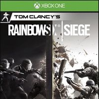 Rainbow six siege deluxe edition for Xbox