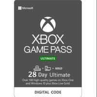 28 Days Xbox Game Pass Ultimate XBOX One / Windows 10 GLOBAL
