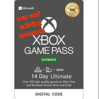 Xbox Game Pass Ultimate 14 Days Key ( GLOBAL )