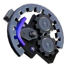 Sleek Mechanical Parts | 1 000x