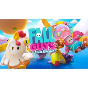 Fall Guys Ultimate Knockout Collector Edition [STEAM]
