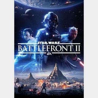 Star Wars Battlefront II 2 (PC) Worldwide