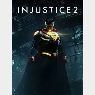 Injustice 2 (PC-Steam) Key Worldwide