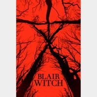 Blair Witch (4K UHD Vudu or Fandango) Code Instant Delivery!