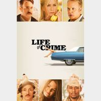 Life of Crime (Vudu SD) Instant Delivery!