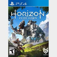 Horizon Zero Dawn Complete Edition (PS4) Key US/CA